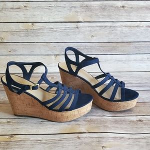 Dressy Wedge shoes